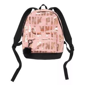 VS PINK MINI BOOKBAG